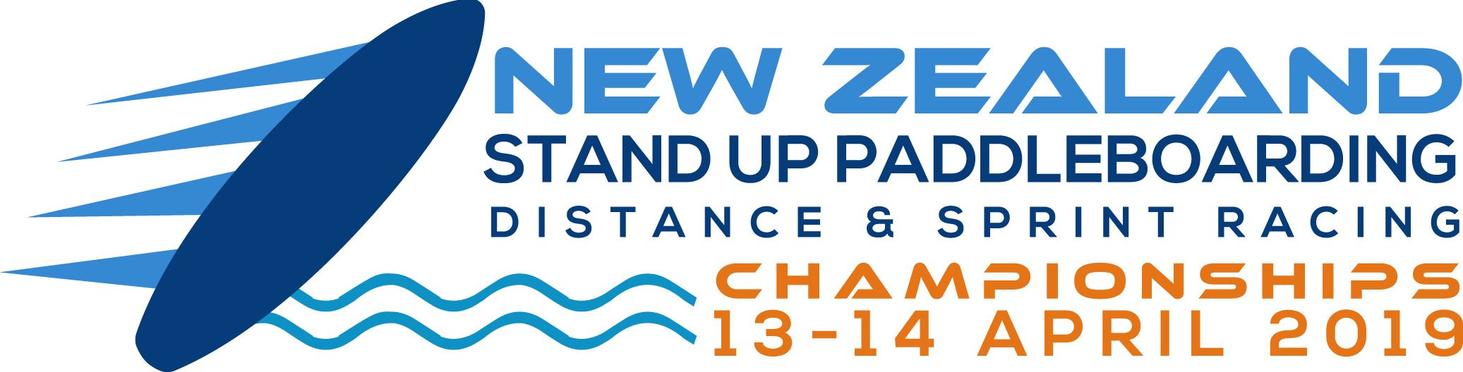 NZ SUP Distance and sprint championships 2019